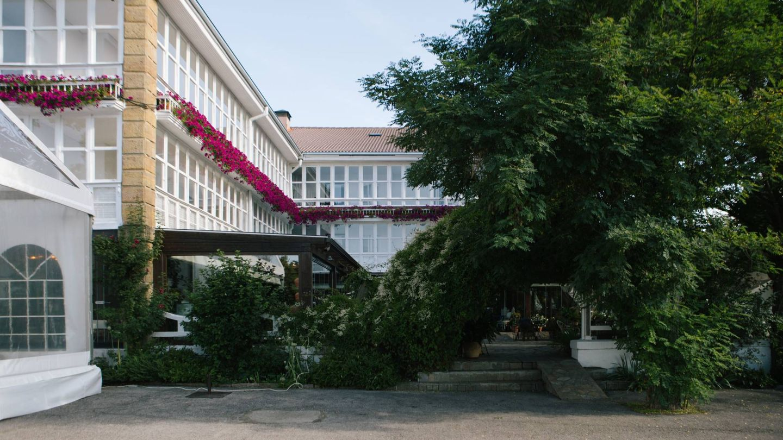 Así es el hotel El Montero. (Foto: Ohlalalaia)