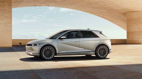 Hyundai Ioniq 5, el coche eléctrico del futuro capaz de cargar a 350 kW