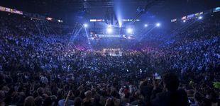 Post de Casinos y boxeo, el binomio perfecto llega a España en Torrelodones
