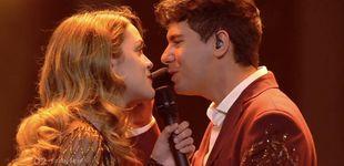 Post de Impresionante: Amaia y Alfred logran la final de Eurovisión más vista de la década