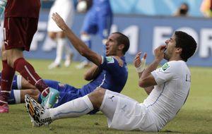 Luis Suárez se compromete a que nunca volverá a ocurrir