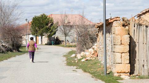 Una inmobiliaria vende un pueblo con sus habitantes dentro: Es indignante