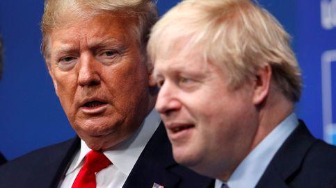 ¿Dirigir un país intubado en la UCI? Por qué desconfiar de los partes de salud de Trump