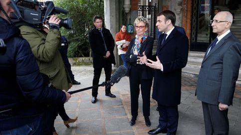 El Covid-19 pone en jaque las municipales francesas tras la primera vuelta