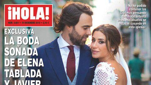 El divorcio de Irene Villa, la boda de Tablada y la pesadilla de las Campos