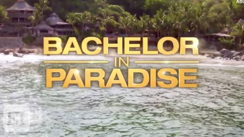 Foto: 'Bachelor in Paradise', spin-off del reality 'The Bachelor' de la estadounidense ABC.