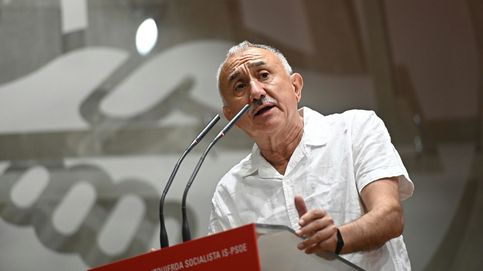Álvarez (UGT) admite que el alza de 15 € del SMI es una mierda y avisa: 1.000 € en 2022