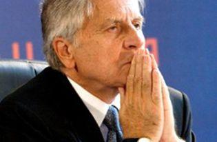 Foto: Trichet anuncia barra libre de liquidez para los bancos en subastas a 3 meses