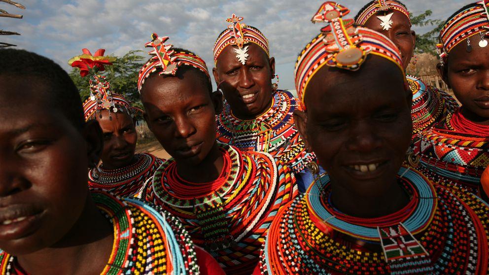 El pueblo con la solución a la violencia de género: prohibir a los hombres