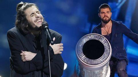 Alex (Rumanía) insulta al ganador de Eurovisión: Teatrero enfermo mental