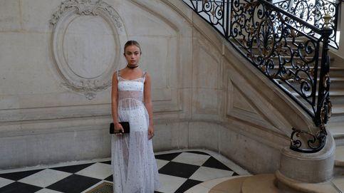 El armario de Amelia Windsor, la Sienna Miller de la realeza