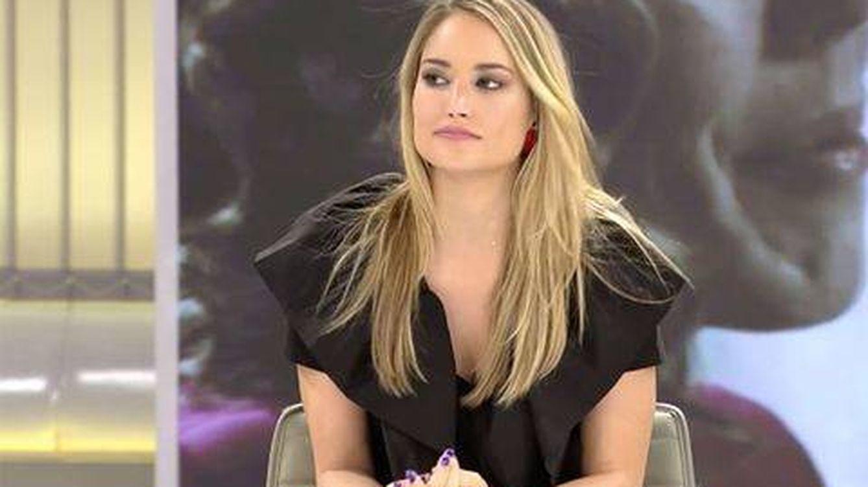 Queda retratada: Alba Carrillo aniquila a Olga Moreno por lo dicho en 'Supervivientes'