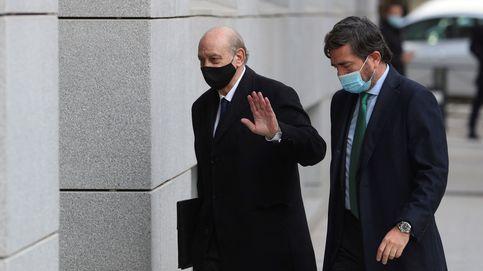 Fernández Díaz y su 'dos' chocan en el careo de Kitchen: Me insultas ante media España