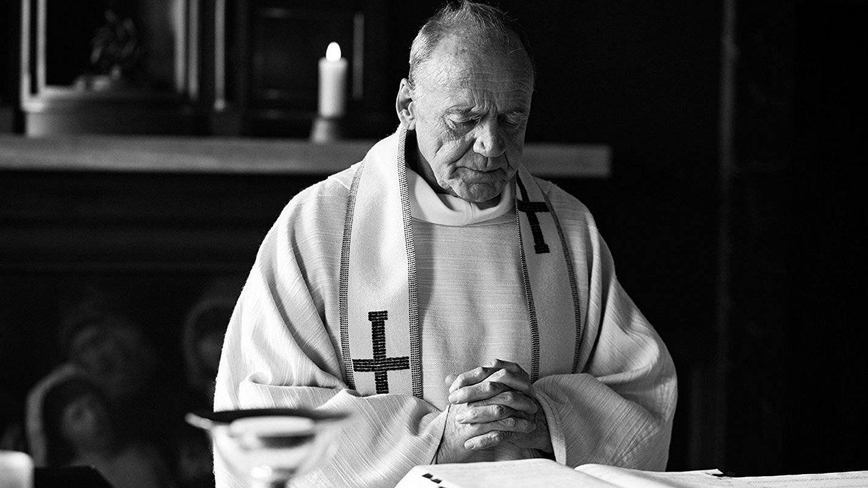 Bruno Ganz es el padre Jean en 'Fortuna'. (Elamedia)