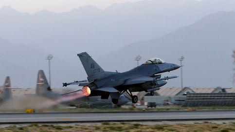 Afganistán toma el control de la principal base de EEUU tras la retirada de tropas