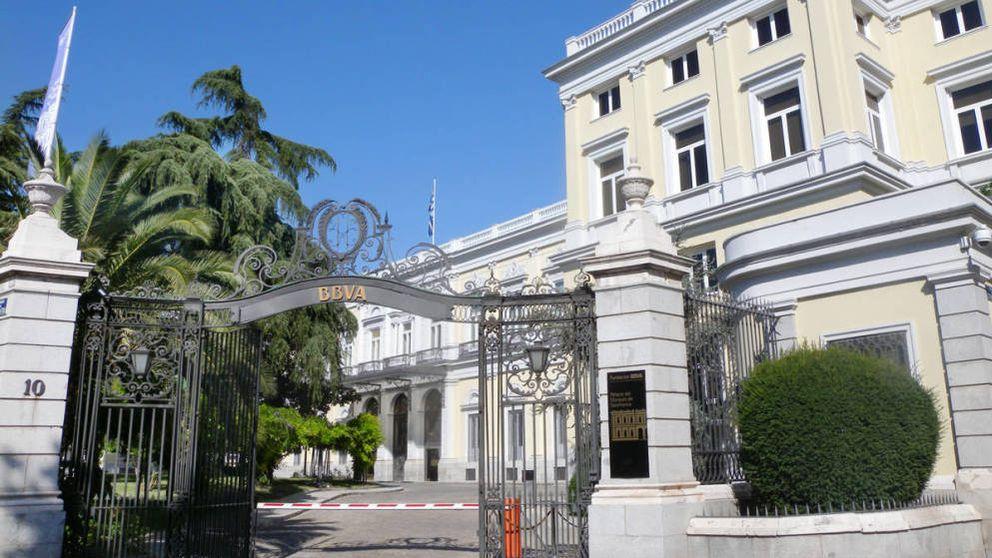 BBVA quita el servicio de asesoría jurídica y secretaría a sus sicavs