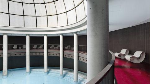Las Caldas, un balneario real para una puesta a punto perfecta