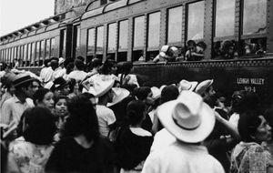 La traición comunista que mandó a los exiliados españoles al Gulag