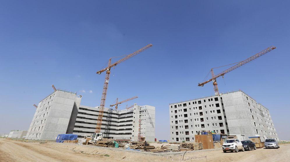 Foto: Una empresa valenciana acaba con el 90% del sobrecoste inmobiliario