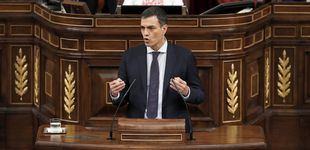 Post de Pedro Sánchez es ETA
