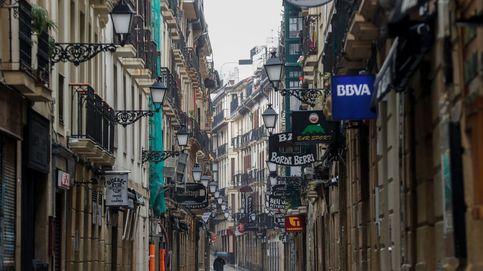 El sector turístico vasco prevé una caída de la facturación del 64% este año por la pandemia