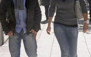 Gibernau tiene nueva novia, según la prensa italiana
