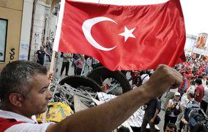 ¡No es sólo el peso argentino!  Turquía prendió la mecha de las divisas emergentes