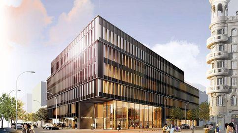 El gigante Patrizia reactiva el mercado de oficinas catalán con una compra en 22@