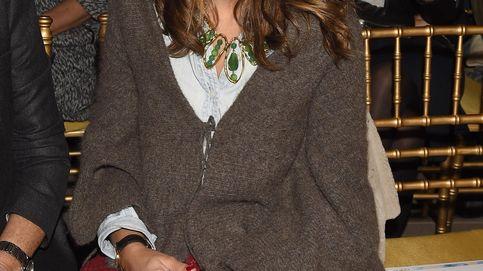 María Palacios responde a la supuesta nueva infidelidad de Alessandro Lequio