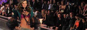 Miranda Kerr se plantea dejar Victoria's Secret