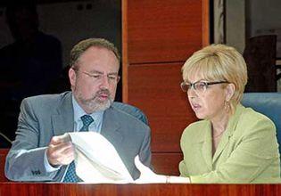 Foto: El fiscal de Medio Ambiente de Madrid, imputado por un delito de revelación de secretos