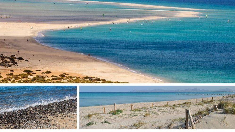Foto: Las 10 mejores playas de España según los bañistas