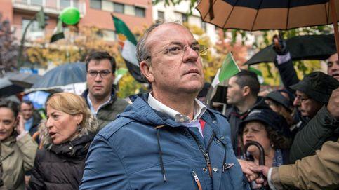 Casado presentará a Monago como candidato a la Presidencia de Extremadura