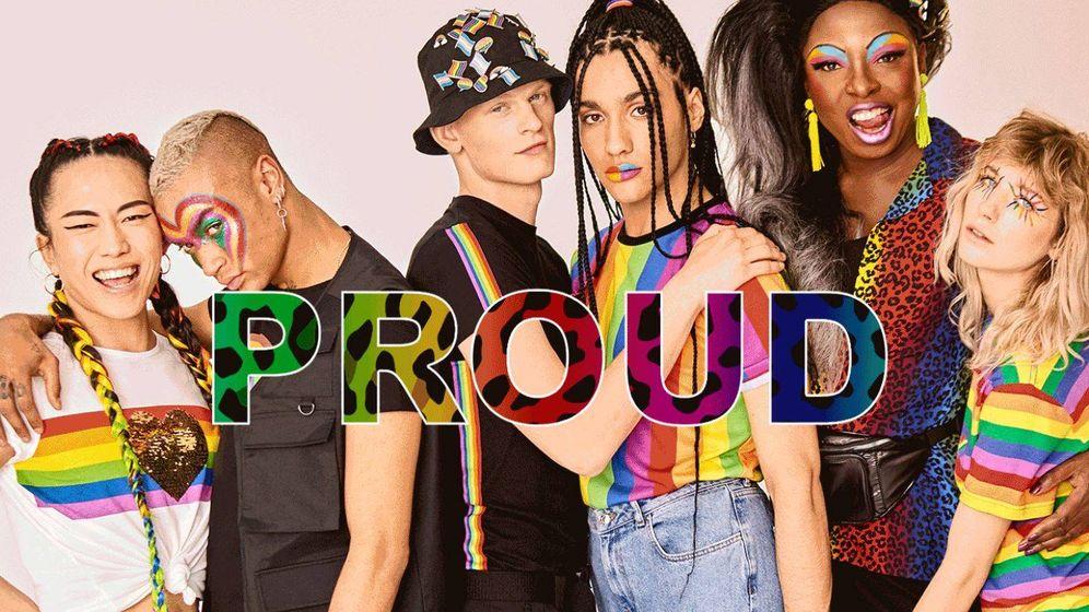Foto: Primark está bien orgulloso de todo (y todos). (Cortesía)