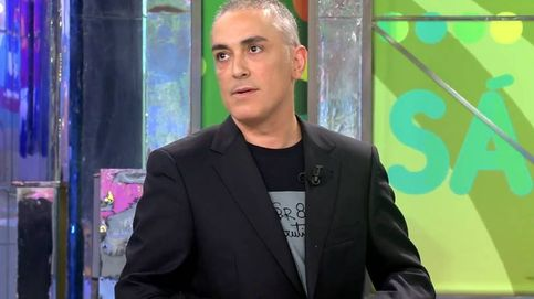 Kiko Hernández asegura en 'Sálvame' haber pagado por sexo