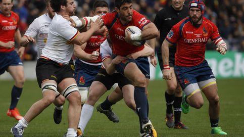 El 'presidenciable' que quiere acabar con 20 años de régimen en el rugby español