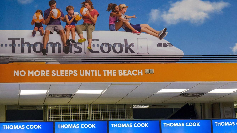 Los hoteles españoles se exponen a perder 200 millones por la caída de Thomas Cook