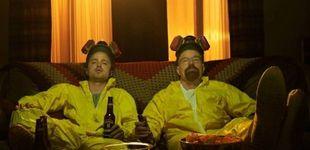 Post de Vince Gilligan trabaja en una película centrada en el universo de 'Breaking Bad'