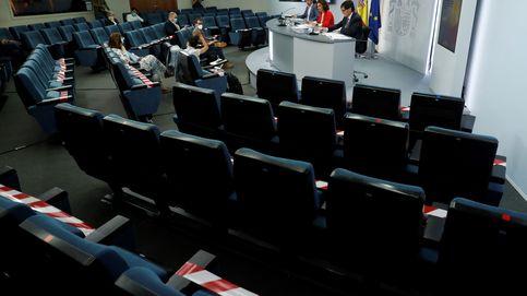 VÍDEO | Sigue la rueda de prensa posterior al Consejo de Ministros