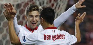 Post de Después de un sonrojante 45-6 para los grandes, la Copa (de Villar) se pone seria