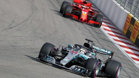 Gran Premio de México de Fórmula 1: horario y dónde ver la carrera del domingo 28