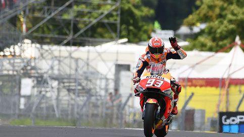 Siga en directo la clasificación del Gran Premio de Italia de MotoGP