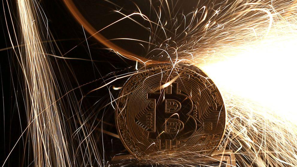 Bitcoin cae a mínimos de un mes... esta vez por culpa de Google
