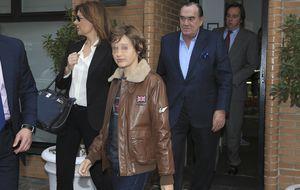 Fernando Fernández Tapias celebra su 76 cumpleaños en familia