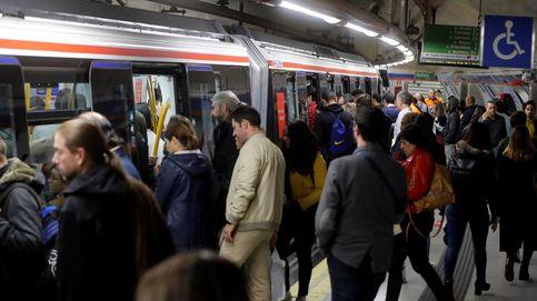 Desconvocada la huelga de Metro de Madrid: no habrá paros en la Cumbre del Clima
