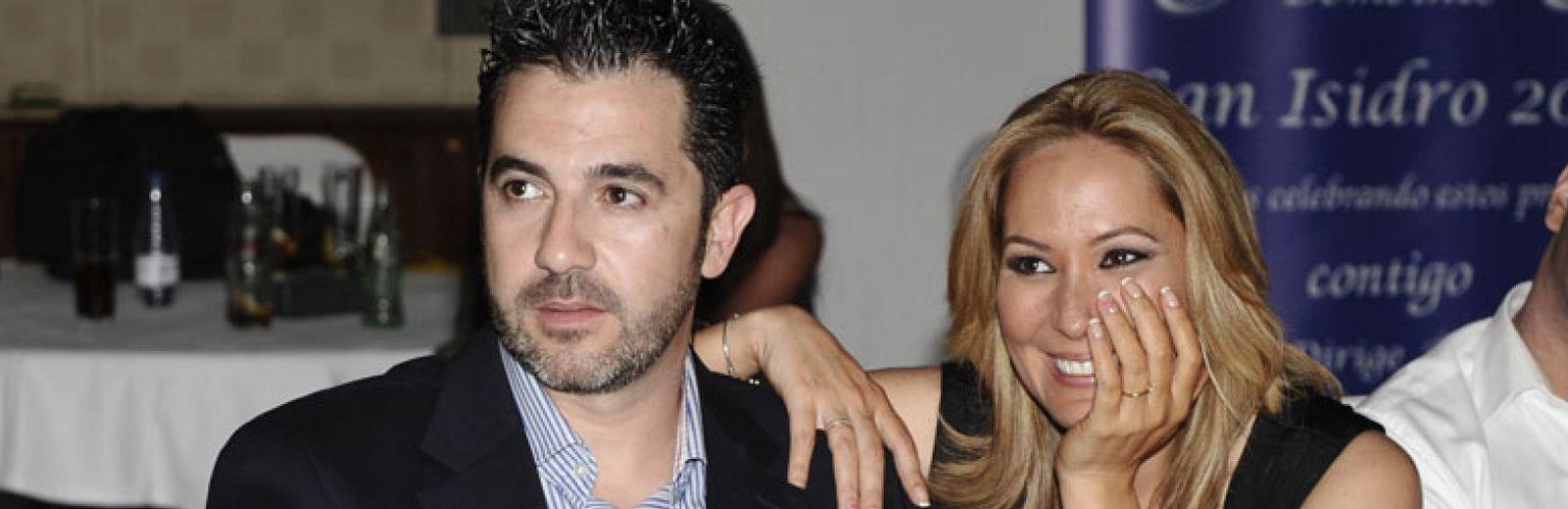 Foto: El marido de Chayo Mohedano, denunciado por supuesta falsificación de facturas
