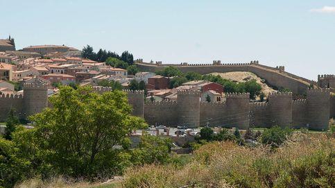 Una completa escapada gastronómica a Ávila