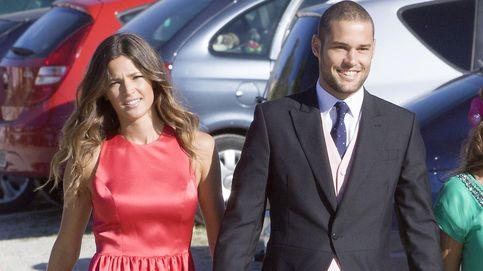 Malena Costa y Mario Suárez anuncian que esperan su primer hijo
