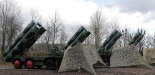 Post de Erdogan insiste en pagar los misiles S-400 a Rusia, pese a las presiones de EEUU