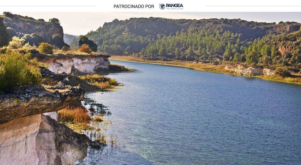 Foto: Lagunas de Ruidera